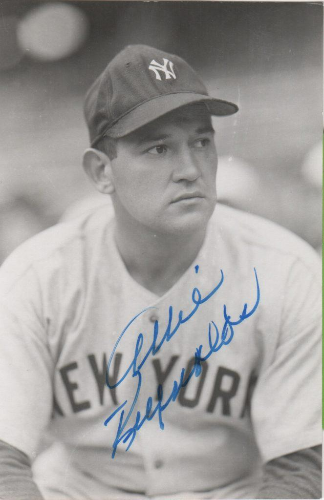 Allie Reynolds was an All Star and World Series champion in six seasons
