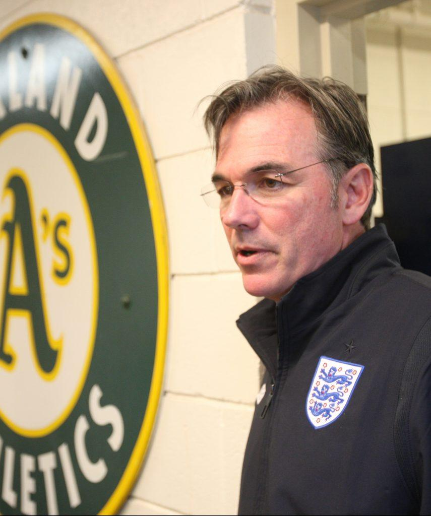 billy beane case Billy beane and the oakland athletics a disruptive innovation in major league baseball harvard case study solution and analysis of case study solution & analysisin most courses studied at harvard business schools, students are provided with a case study.