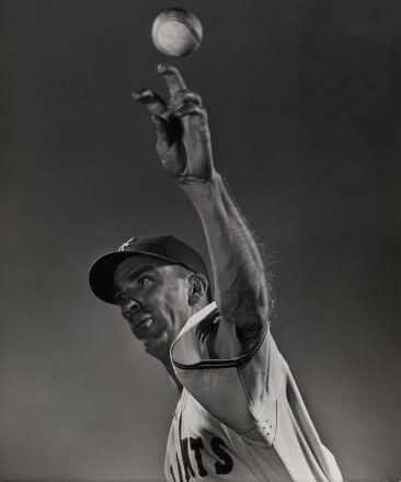 Carl Hubbell Goudey