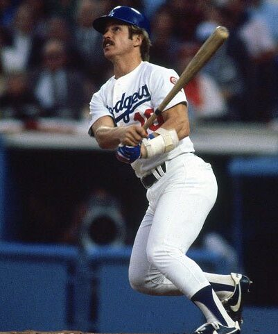 Ron Cey Los Angeles Dodgers