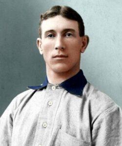 Pitcher Deacon Phillippe