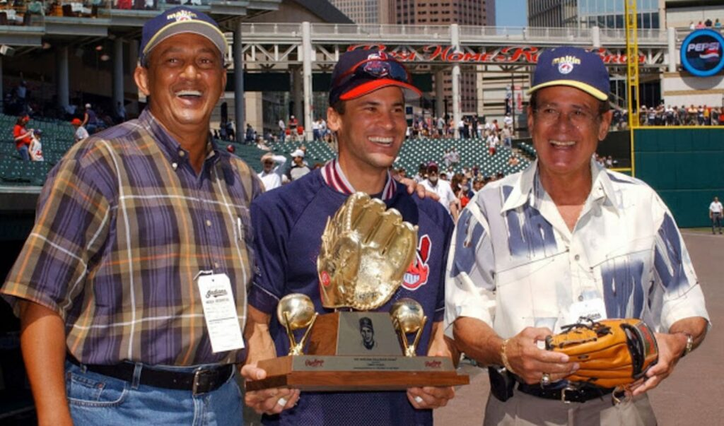 These three Venezuelan shortstops combined for 25 Gold Gloves and 7,880 hits