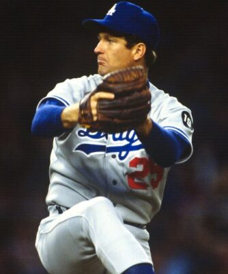 Tommy John Dodgers